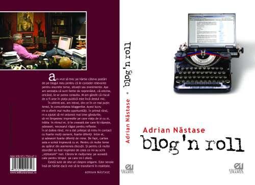 Coperta Blog&Roll
