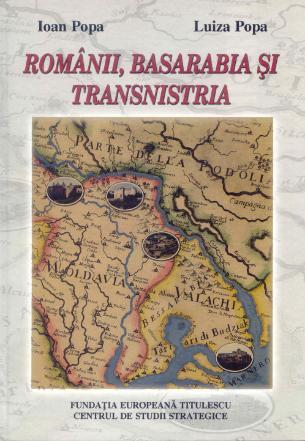 romanii basarabia si trasnistria