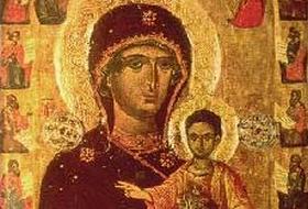 Sfânta Maria Egipteanca ‒ drumul spre sfințenie   Doxologia   Sfanta Maria