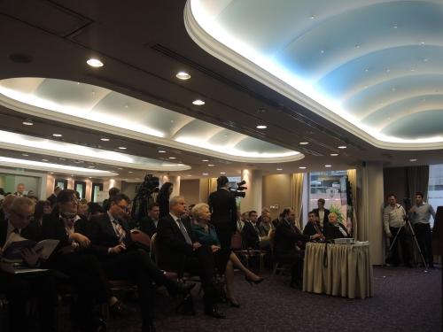 Conferinta Impreuna pentru Dezvoltarea dialogului social (2)
